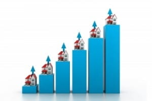 TEXAS HOUSING MARKET STEDILY IMPROVING