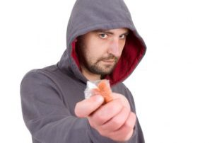 HOW TO DEAL WITH LAW-BREAKING TENANTS