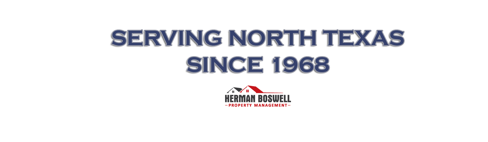 Serving North Texas since 1968