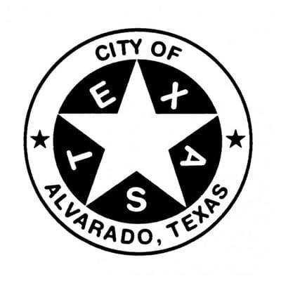 alvarado, Texas