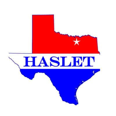 Haslet, Texas