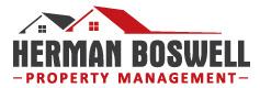 Herman Boswell Property Management Logo